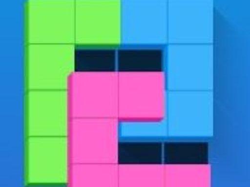 Bloklu Oyun