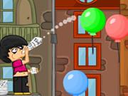 Bob'un Balonları