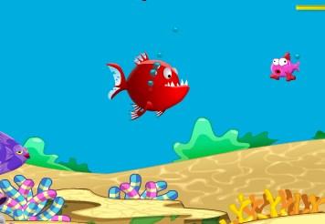 Büyük Vahşi Balık