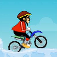 Buz Motorcuları