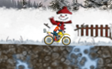 Buz Sürücüsü