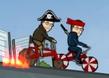 Çatlak Bisikletçiler