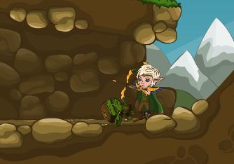 Cesur Elf