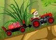 Çiftçi Traktörü 3