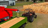 Çiftlik Simulasyonu 2017