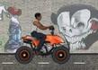 Çılgın ATV Yarışı