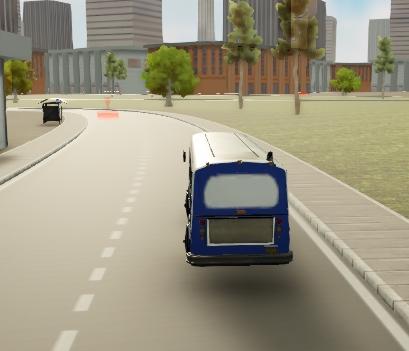 City Bus Simulator 3D