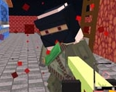Combat Blocky Strike