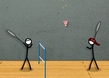 Çöp Adam Badminton 2