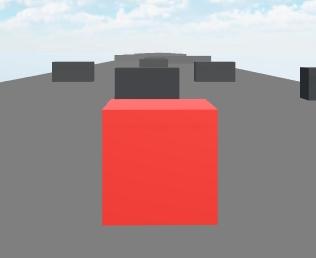 Cubethon