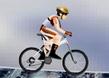 Dağ Bisikletçisi