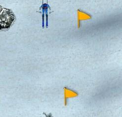 Dağ Kayağı Yapma