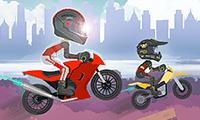 Dağ Motoru Yarışı