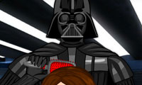 Darth Vader Kuaför Salonu