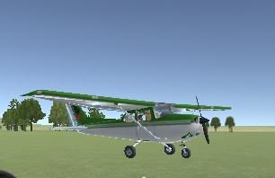 Detaylı Uçak