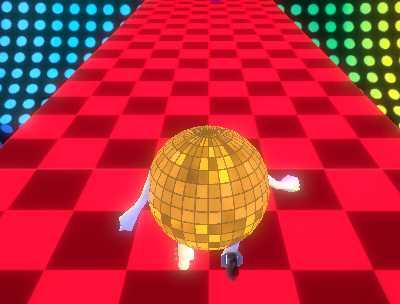 Disko Topu