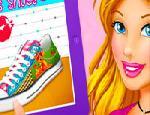 Disney Ayakkabı Tasarla