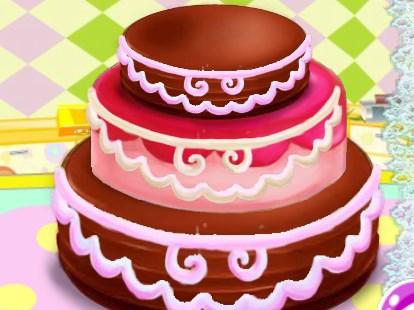 Doğum Günü Pastası Yapma