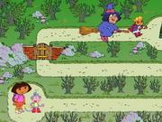 Dora İle Prensi Kurtar