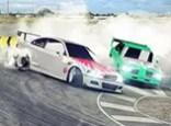 Drift Araba Yarışı