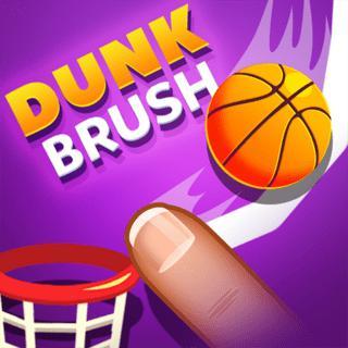 Dunk Bush