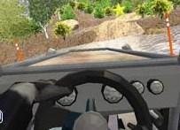 Dünyanın En Zor Araba Sürme