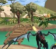 Ejderhaların Dünyası