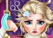 Elsa Hastanede Tedavi Oluyor