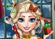 Elsa Noel Saç Kesimi