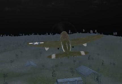 Eski Savaş Uçakları