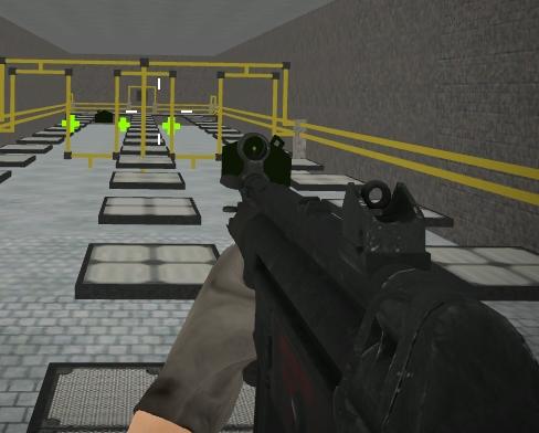 Fabrikada Savaş