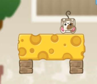 Fare ve Peynir