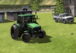 Farm Simulasyon