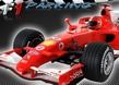Formula 1 Park Etme