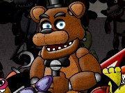 Freddy'nin 5 Dövüşü