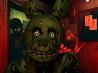 Freddy'nin 5 Günü 3