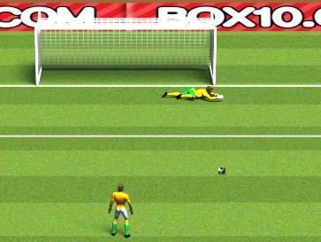 Futbol Penaltı Atışları