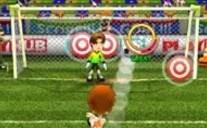 Futbol Yıldızı