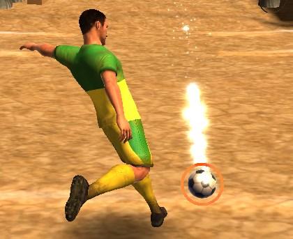 Futbolcu Pele