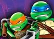 Genç Ninja Kaplumbağalar