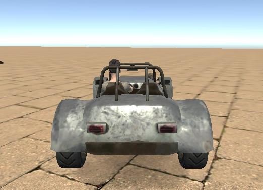 Gerçek Araba Yarışı