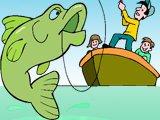 Gerçekçi Balık Tutma