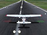 Gerçekçi Uçak Sürme