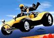 Gökyüzü Sürücüsü