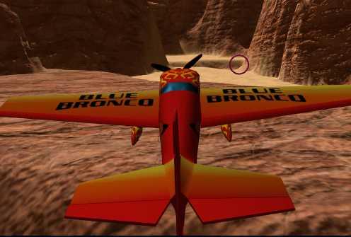 Gösteri Pilotu Olma