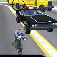 GTA Silah Modu
