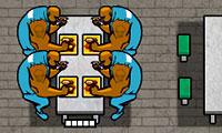 Hapishane Yemekhanesi