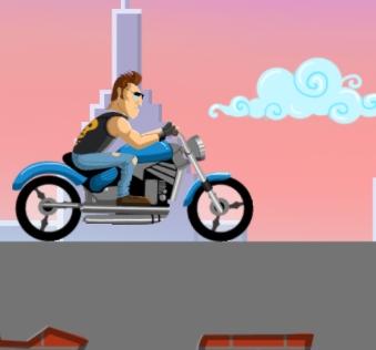 Harley Motorcusu