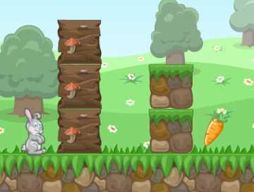 Havuç ve Tavşan