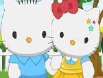 Hello Kitty'nin Erkek Arkadaşı